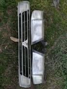 Решетка на противотуманные фары. Toyota Vista, SV30