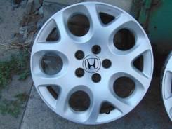 Honda. 6.5x17, 5x114.30, ET50, ЦО 65,0мм.