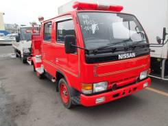 Nissan Atlas. Продам Атлас Пожарка, 2 700 куб. см., 1 000 кг.