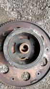 Шкив коленвала. Toyota Vitz, KSP90, KSP130 Toyota Yaris, KSP90 Toyota Belta, KSP92 Двигатель 1KRFE
