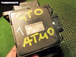Датчик расхода воздуха. Mitsubishi GTO, Z15A, Z16A Двигатель 6G72