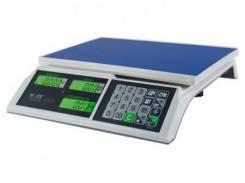 Весы электронные торговые M-ER 326AC-15.2 LCD