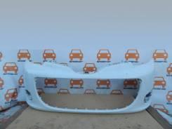 Бампер. Renault Kangoo