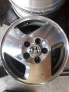 Honda. 5.5x15, 5x114.30, ЦО 64,1мм.