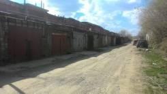 Гаражи капитальные. Мясникова, р-н Калининский, 48 кв.м., электричество, подвал.