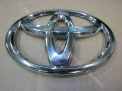 Эмблема багажника. Toyota: Vitz, Corolla, iQ, RAV4, ist, Harrier, Belta Двигатели: 1NZFE, 1NRFE, 1KRFE, 1ZRFE, 2ZRFE, 1NDTV, 1ADFTV, 1ZZFE, 4ZZFE, 3ZZ...