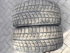 Bridgestone Blizzak WS-60. Всесезонные, износ: 30%, 2 шт
