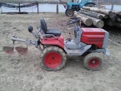 Курганец, 1991. Продам мини трактор курганец, 1 000 куб. см.