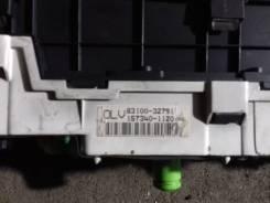 Панель приборов. Toyota Camry, CV30 Двигатель 2CT