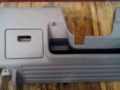 Панель рулевой колонки. Nissan Primera, P11 Двигатели: GA16DE, GA16DS