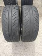 Dunlop Direzza ZII. Летние, 2013 год, износ: 30%, 2 шт