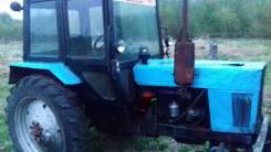 МТЗ 80. Трактор , 2 700 куб. см.
