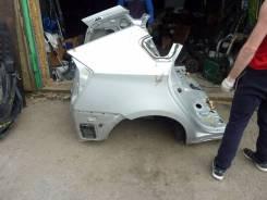Крыло. Toyota Prius, ZVW30