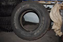 Dunlop Grandtrek MT2. Всесезонные, износ: 70%, 7 шт