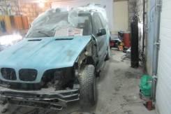 Кузовной ремонт.