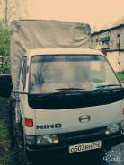Hino Ranger. Продам грузовик hino ranger, 3 100 куб. см., 3 000 кг.
