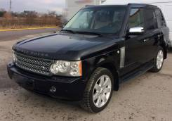 Land Rover Range Rover. 4 2 SUPERCHARGED