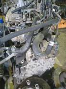 Автоматическая коробка переключения передач. Mazda Premacy, CP8W