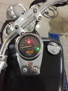 Honda Shadow 400. 398 куб. см., исправен, птс, с пробегом