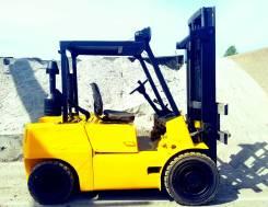 Balkancar. Погрузчик Вилочный, 3 500 кг.