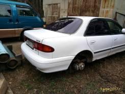 Привод. Hyundai Sonata