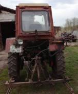 Вгтз Т-25. Трактор