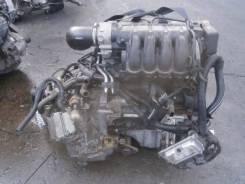 Двигатель Peugeot Citroen NFU TU5JP4