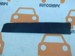 Накладка на боковую дверь. Toyota RAV4