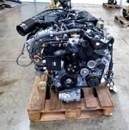 Двигатель в сборе. Lexus GS460, GRS190, GRS195 Lexus GS300, GRS190 Lexus IS300 Lexus GS430, GRS190 Двигатель 3GRFSE