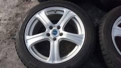 Bridgestone FEID. 7.5x17, 5x114.30, ET42