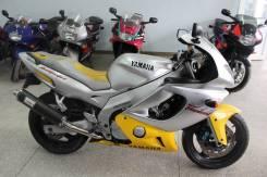 Yamaha YZF 600. 600 куб. см., птс, без пробега