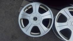 Subaru. 6.5x16, 5x100.00, 5x114.30, ET48