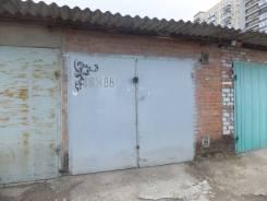 Гаражи капитальные. улица Уральская 133/1, р-н Карасунский, 31 кв.м., электричество, подвал.