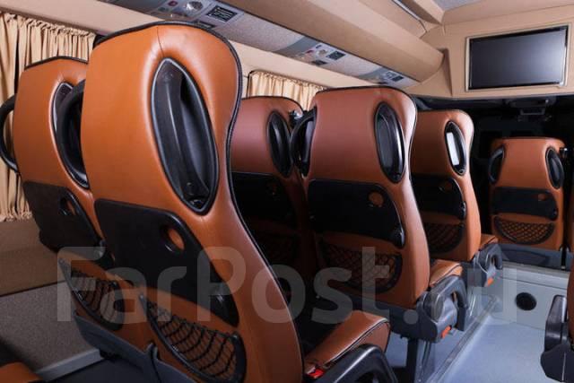 Volkswagen Crafter. 2015 года выпуска Туристический с Германии., 2 000 куб. см., 21 место. Под заказ