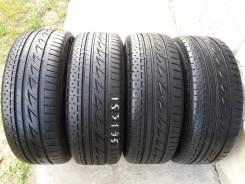 Bridgestone Playz RV. Летние, 2009 год, износ: 5%, 4 шт