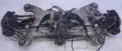 Трос ручного тормоза MERCEDES-BENZ E-CLASS W211