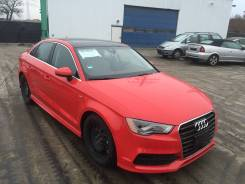 Audi A3. A3 SLINE, NA