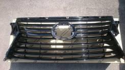 Решетка радиатора. Lexus RX200t, AGL20W, AGL25W Lexus RX350, GGL25, SUV Lexus RX450h, SUV, GYL25W, GYL25, GYL20W Двигатели: 8ARFTS, 2GRFXE, 2GRFKS, 2G...