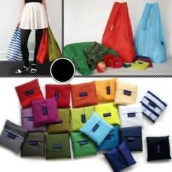 Авоськи, хозяйственные сумки.