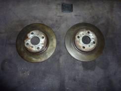 Диск тормозной. Toyota Corolla Spacio, AE111, AE111N