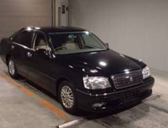Toyota Crown. JZS171