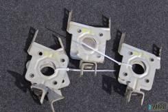 Крепление автомагнитолы. Nissan Skyline, BCNR33, HR33, ER33, ECR33, ENR33