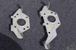 Крепление автомагнитолы. Nissan Silvia, S14