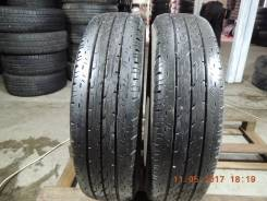 Bridgestone Ecopia R680. Летние, 2014 год, износ: 10%, 2 шт