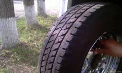 Продам колеса195-75- R 15 LT. 6x139.70