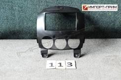 Консоль магнитофона Mazda DEMIO