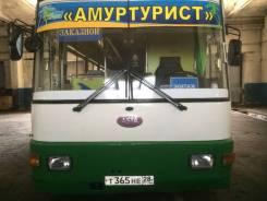 Asia Cosmos. Продаётся автобус ASIA Cosmos AM818, 6 728 куб. см., 30 мест