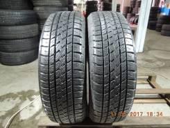 Bridgestone Dueler H/L. Летние, 2011 год, износ: 10%, 2 шт