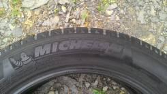 Michelin Energy Saver. Летние, 2009 год, износ: 30%, 2 шт