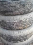 Dunlop SP 20. Летние, 2014 год, износ: 50%, 4 шт